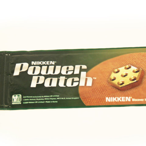 Powerpatch - Magnetplaster