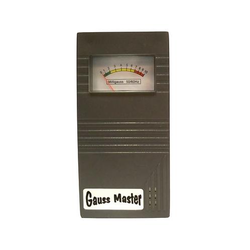 GaussMaster - Dr. Gauss