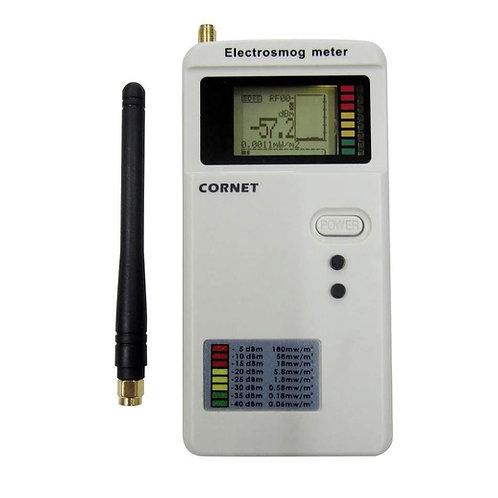 Cornet ED85EXS 8 GHz - med lyd!