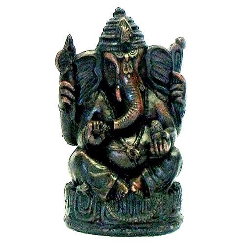 Ganesha figur 8 cm