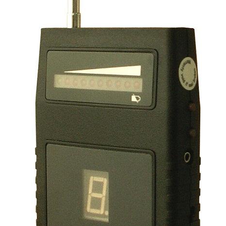 De Luxe Bug Detector