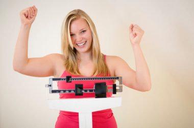 Vægttabs kick-start
