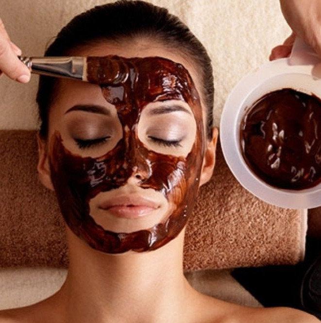 CHOCOLAT - Nydelses ansigtsbehandling