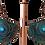 Thumbnail: Cleopatra øreringe