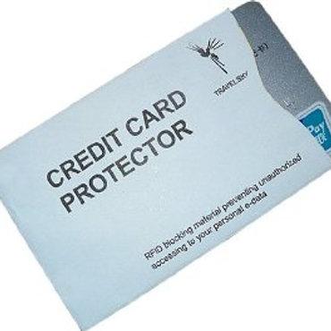 Kreditkort etui til RFID beskyttelse