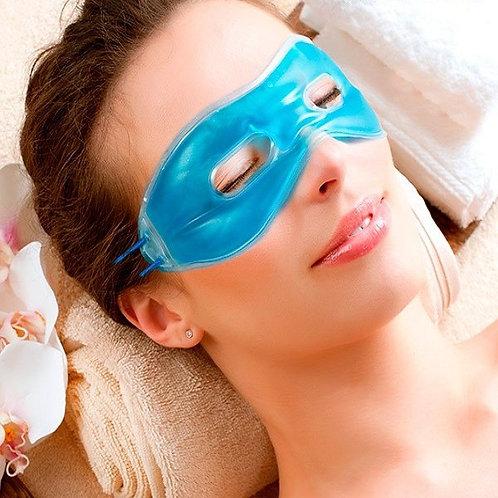 Afslappende Øjenmaske - varm eller kold