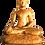 Thumbnail: Guld Buddha statue