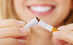 Rygeafvænning