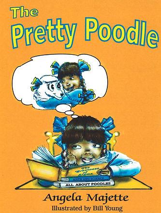 The Pretty Poodle children's book