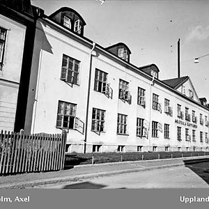AB Uppsala Kappfabrik