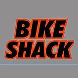 The Bike Shack logo