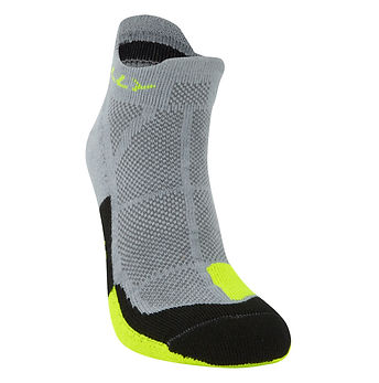 HI 002283Cushion_Socklet_Grey_FluoYellow
