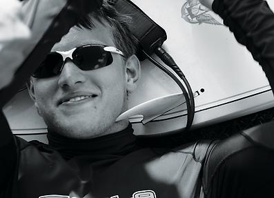 Sports & Leisure Sunglasses -Surfer