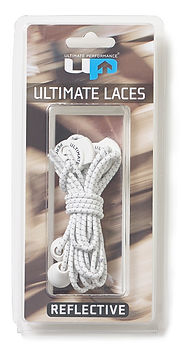 UP6731 Ultimate Elastic Laces - Reflecti
