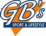 GB's Sports & Lifestyle logo