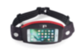 UP6511R Titan Touch Waist Pack - Red.jpg