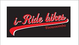 iRide Bikes Toowoomba logo