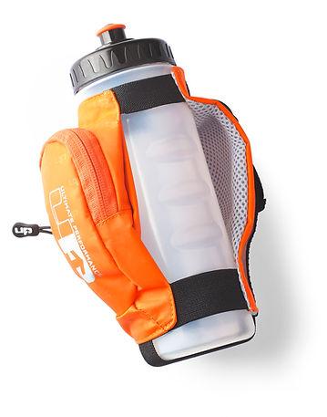UP6360 Kielder Handheld Bottle - Orange.