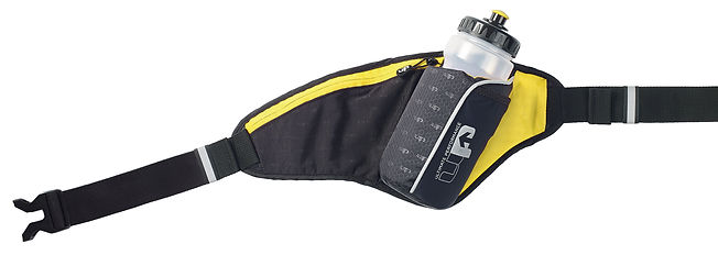 UP6351Y Ribble II Hip Bottle yellow.jpg
