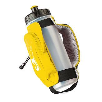 UP6360 Kielder Handheld Bottle - Yellow.