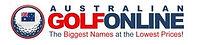 Australian Golf Online logo