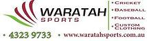 Waratah Sports logo