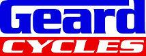 Geard Cycles logo