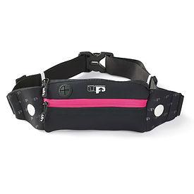UP6510P Titan - Runners Waist Pack Pink