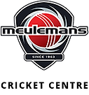 meulemans cricket centre logo