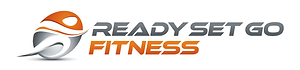 Ready Set Go Fitness logo
