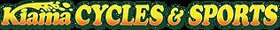 kiama Cycles & Sports logo