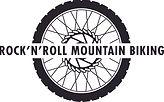 Rock n Roll Mountain Biking logo