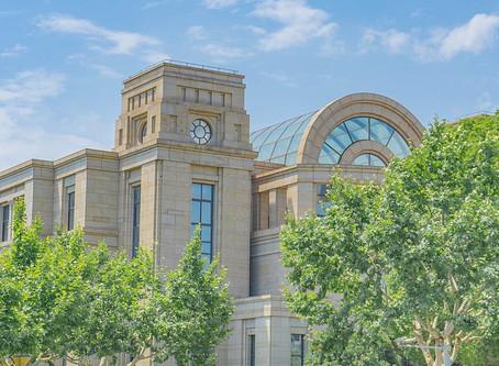 RUG, stop de samenwerking met de Chinese Fudan-universiteit