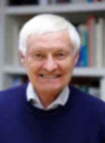 Keynote speaker Joachim Frank