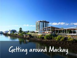 Getting Around Mackay