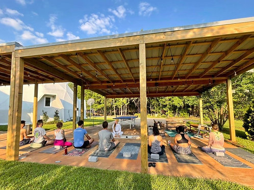 Yoga Experience (Kids/Adults)