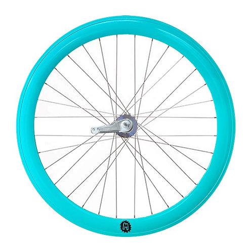 Single Speed 50mm Rear Mowheel