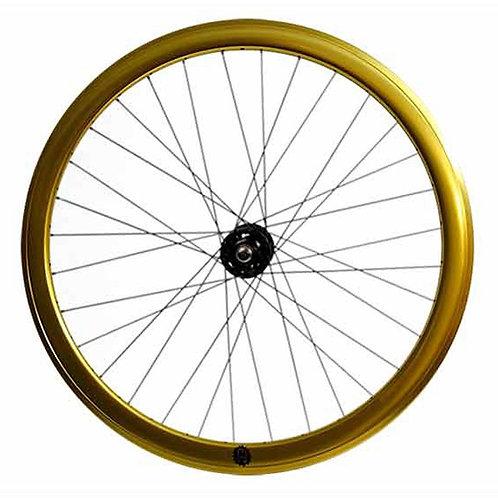 40mm Front Mowheel