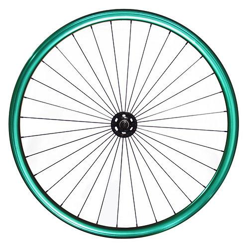 30mm Front Mowheel