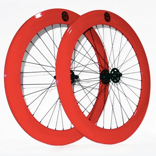 70mm Mowheel Set