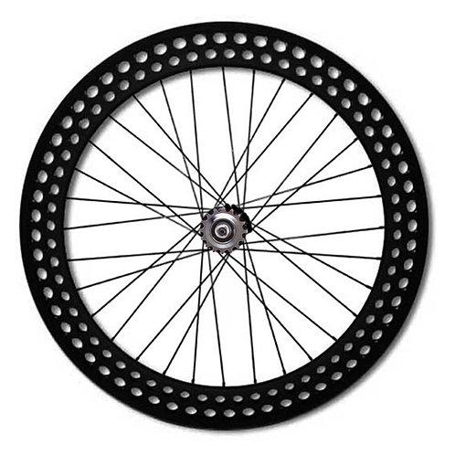 70mm Rear Light Mowheel