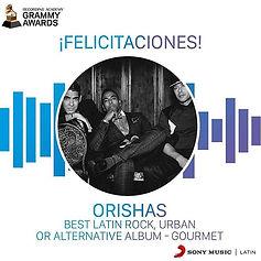 Orishas Grammy.jpg