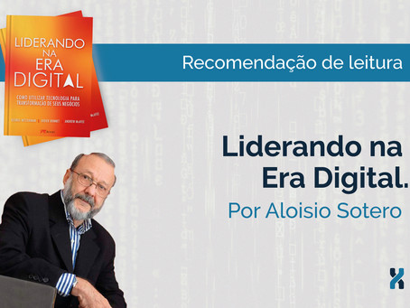 Liderando na Era Digital