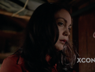 """Episode """"Black Sheep"""" Guest Star Bethany Lauren James, in A Crime To Remember"""