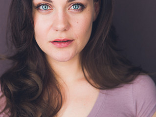 Booked the lead in a new Pilot Sizzle for Oxygen Network!
