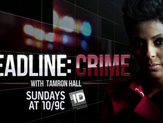 Bethany Lauren James to Appear is EP 409 of Deadline Crime with Tameron Hall