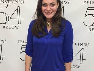 Bethany joins cast of Broadway Babylon at Feinsteins/54 Below