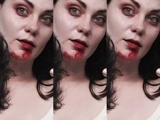 Wrapped: Vampire Short film 'Dalliance' with Columbia MFA Director Catherine Kosiba