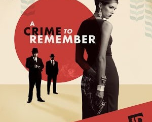 Books Mimi Forrest in Period Crime Drama 'A Crime To Remember' on ID Network
