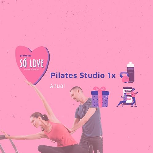 Pilates Studio 1x